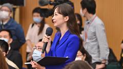 新华社记者